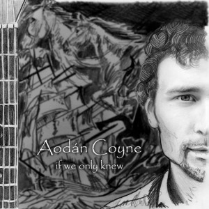 Aodan Coyne Cover