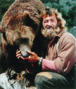 From IMDB - Grizzly Adams