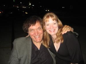 Richard Kiel and Me