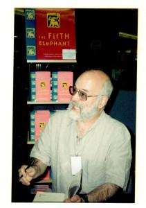 Terry Pratchett 3