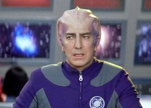 From Galaxy Quest.